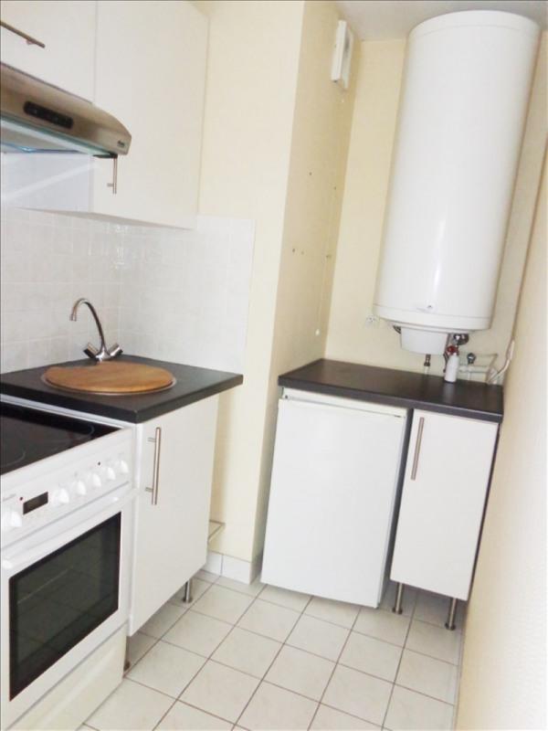 Alquiler  apartamento Viry chatillon 527€ CC - Fotografía 2