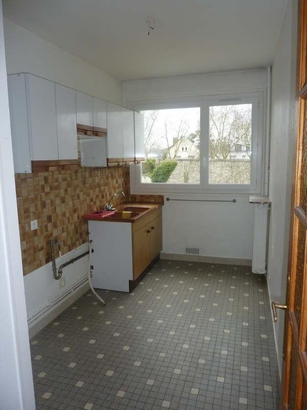 Rental apartment Maisons-laffitte 1020€ CC - Picture 4