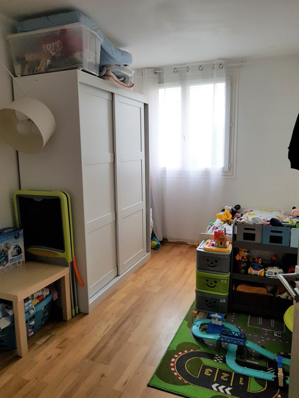 Vente appartement Soisy-sous-montmorency 172000€ - Photo 5