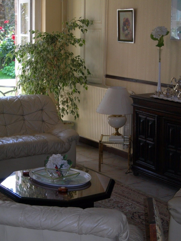 Sale house / villa Ceauce 98 800€ - Picture 4
