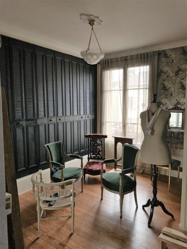 Sale house / villa Enghien-les-bains 849000€ - Picture 8