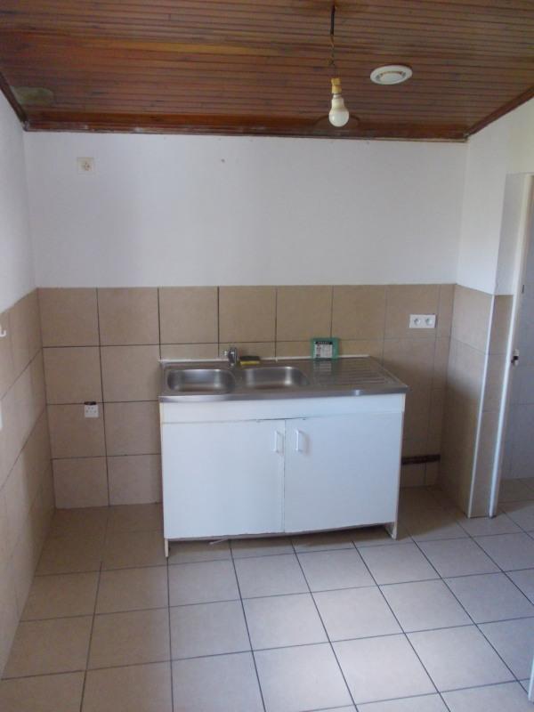 Rental house / villa Mimizan 460€ CC - Picture 4