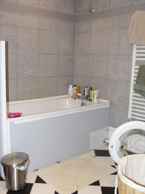 Vente maison / villa Notre dame de bondeville 160000€ - Photo 8