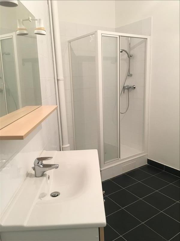Verhuren  appartement Courbevoie 920€ CC - Foto 3