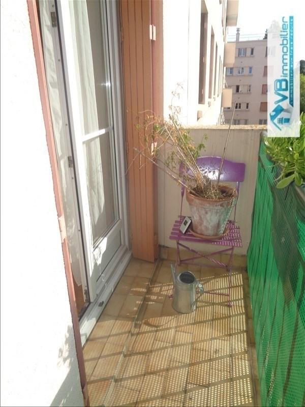 Vente appartement Champigny sur marne 226000€ - Photo 7