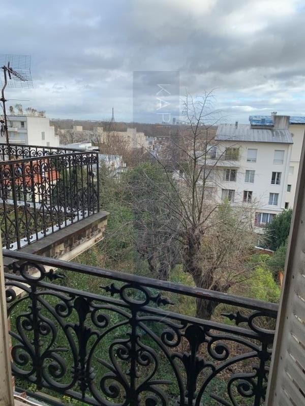 Deluxe sale house / villa Suresnes 1370000€ - Picture 2