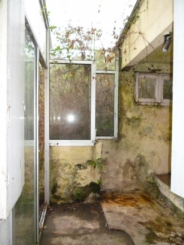 Vente maison / villa Douarnenez 75000€ - Photo 9