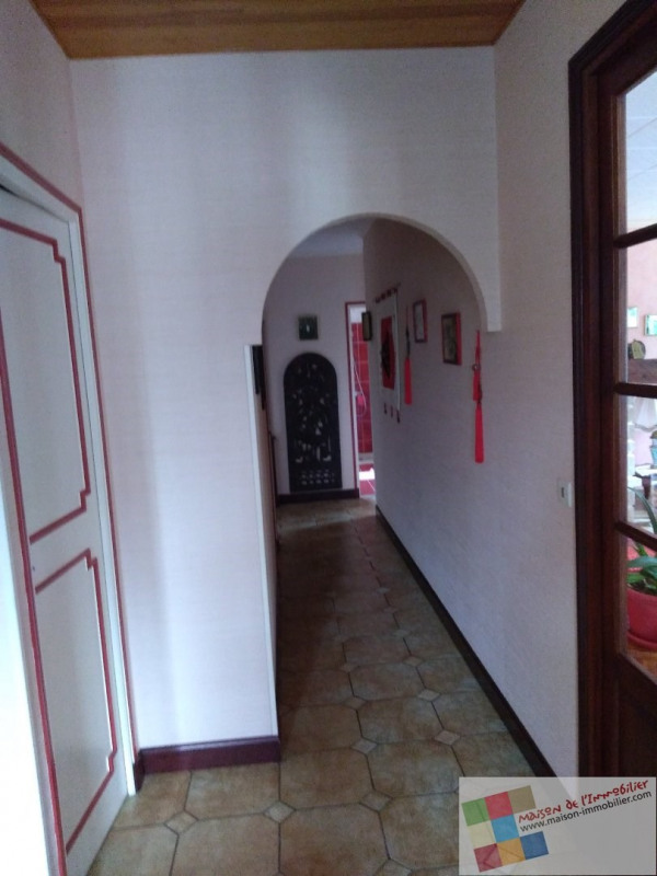 Vente maison / villa Saint georges de didonne 439 950€ - Photo 5