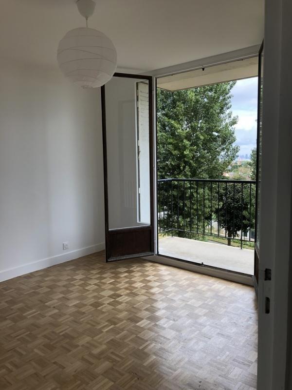 Revenda apartamento Chatillon 373000€ - Fotografia 5