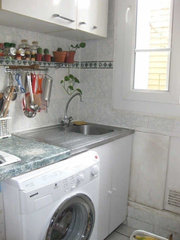 Vente appartement Boulogne billancourt 269000€ - Photo 3