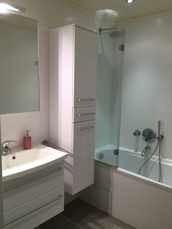 Alquiler  apartamento Neuilly-sur-seine 2995€ CC - Fotografía 4