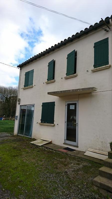 Sale house / villa Labastide-rouairoux 59000€ - Picture 1