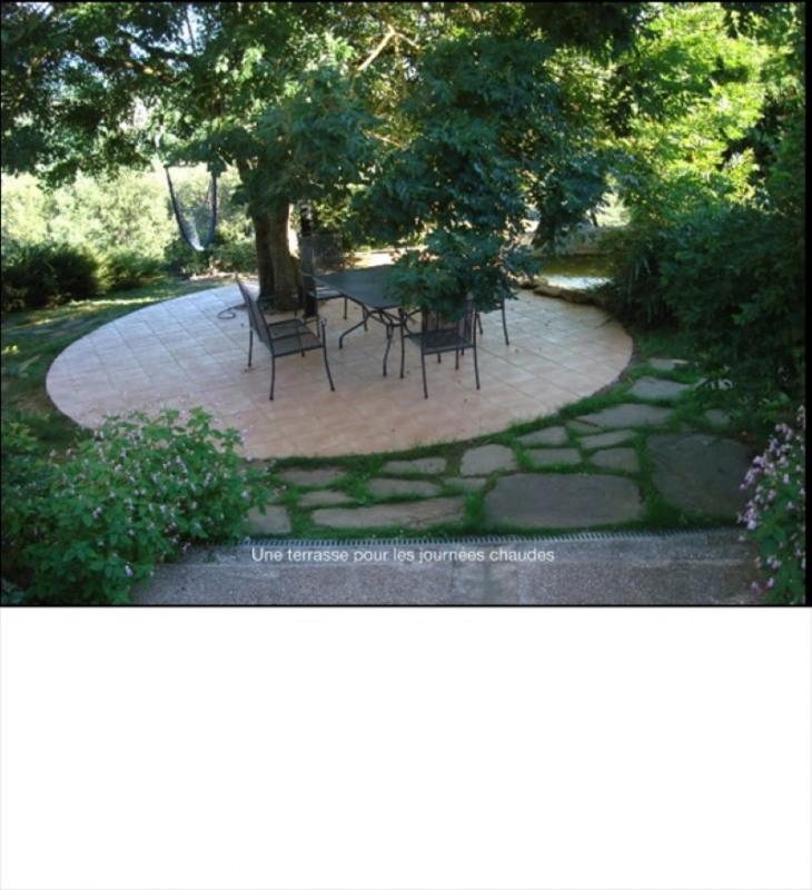 Vente maison / villa St sernin sur rance 450000€ - Photo 7