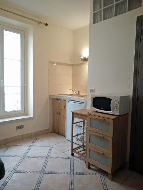 Alquiler  apartamento Paris 7ème 660€ CC - Fotografía 2