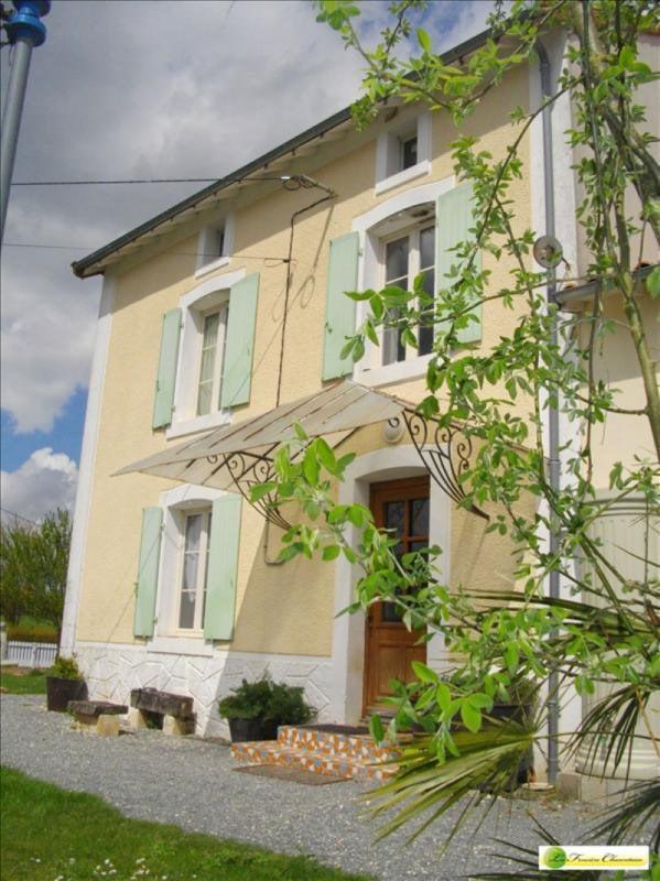 Sale house / villa Loubille 117000€ - Picture 12