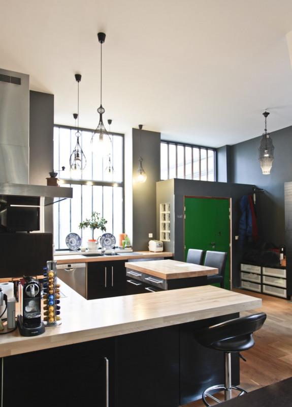 Vente loft/atelier/surface Choisy-le-roi 577500€ - Photo 11