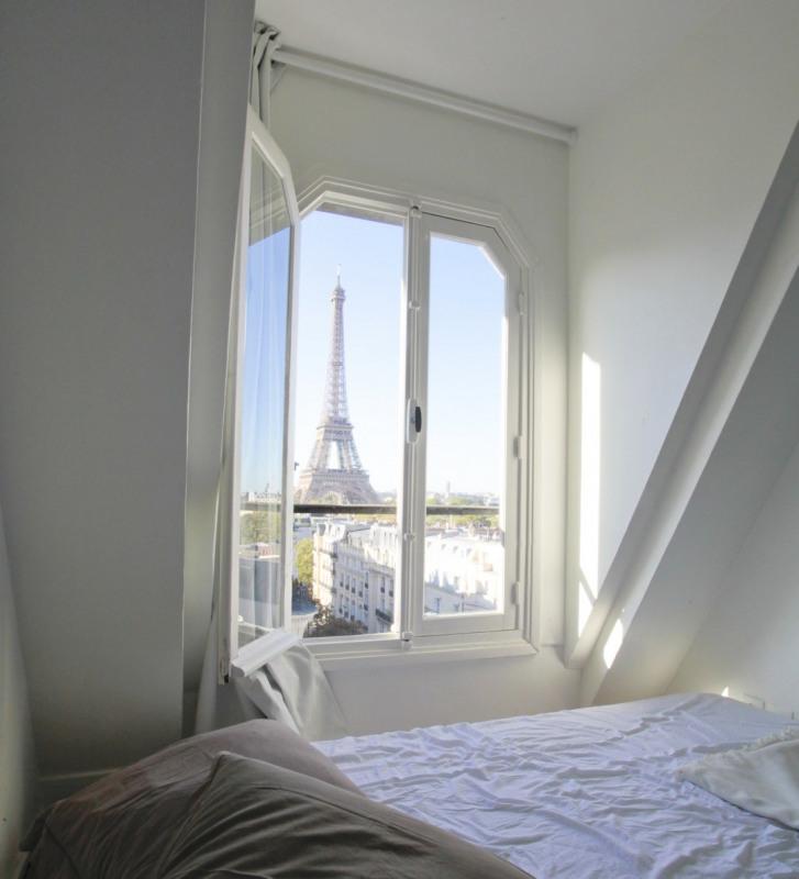 Vente de prestige appartement Paris 7ème 2420500€ - Photo 16