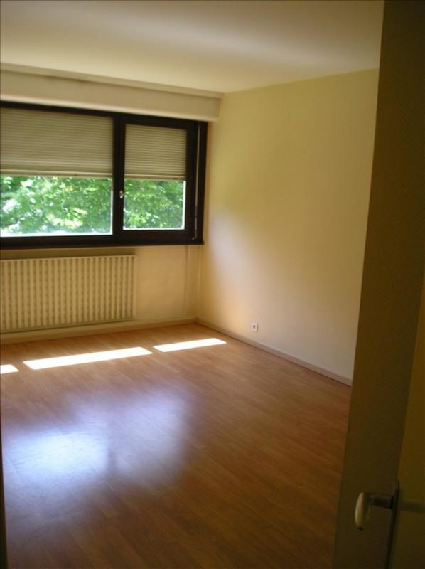 Affitto appartamento Ferney voltaire 966€ CC - Fotografia 1