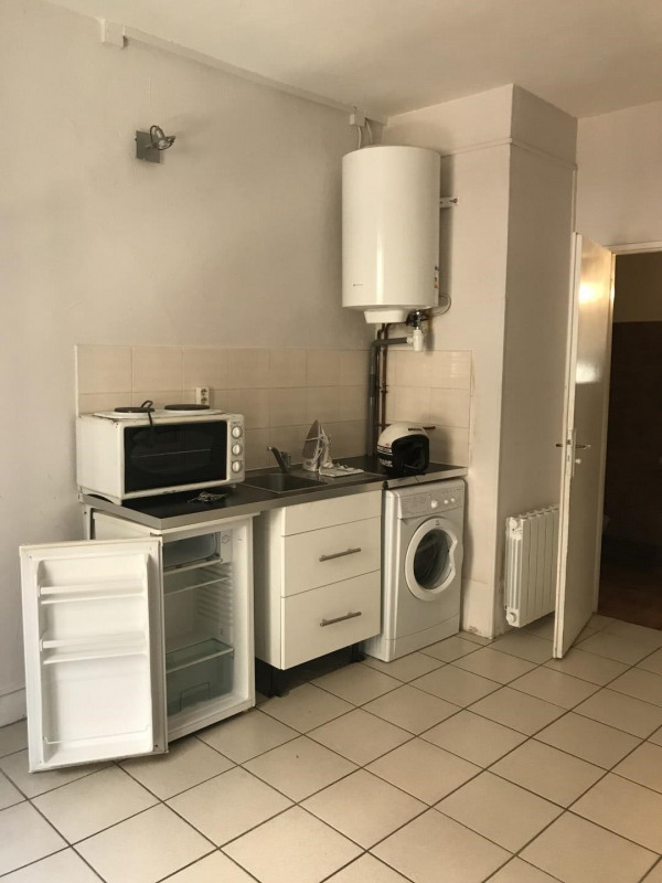 Location appartement Lyon 2ème 478€ CC - Photo 5