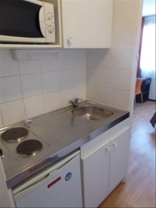 Vente appartement Aix en provence 118000€ - Photo 3