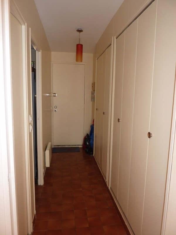 Affitto appartamento Vaujours 680€ CC - Fotografia 8