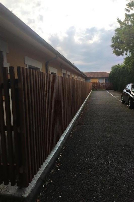 Sale apartment Pessac 129000€ - Picture 5