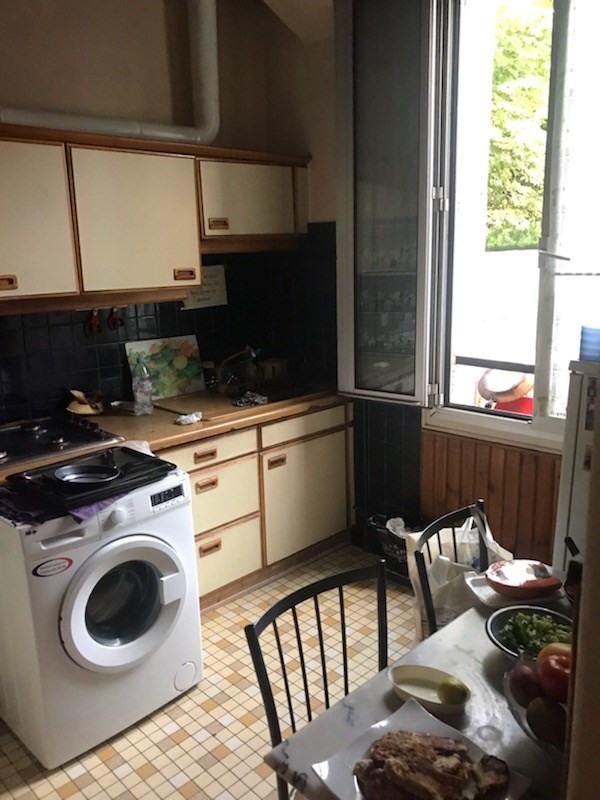 Venta  casa Villeneuve-saint-georges 290000€ - Fotografía 2