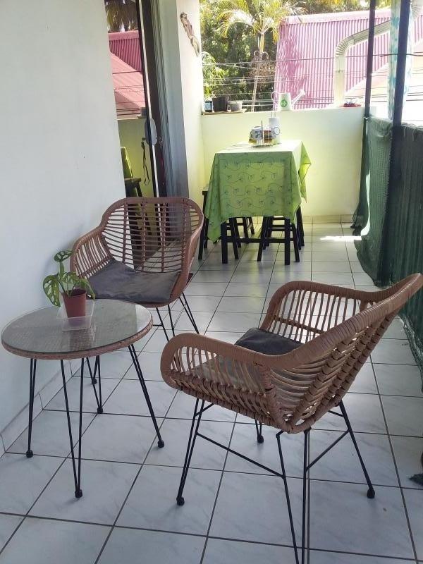 Sale apartment La riviere 92000€ - Picture 2