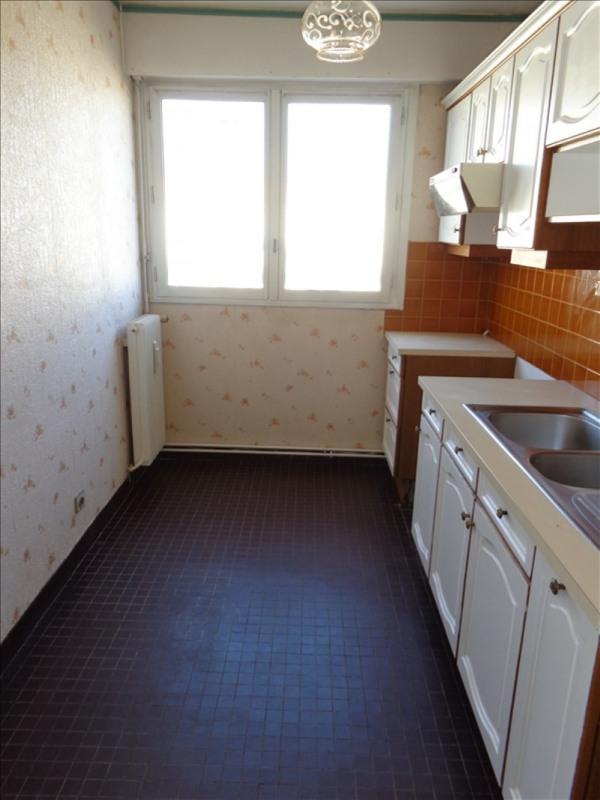 Rental apartment Bretigny sur orge 562€ CC - Picture 3