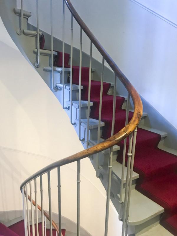 Sale apartment Levallois-perret 365000€ - Picture 9