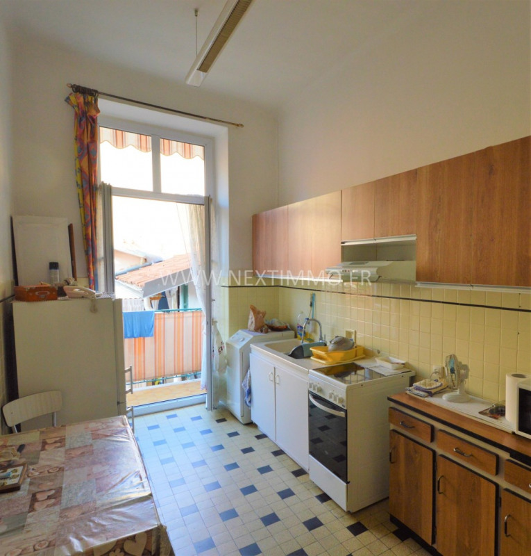 Vente appartement Menton 318 000€ - Photo 5