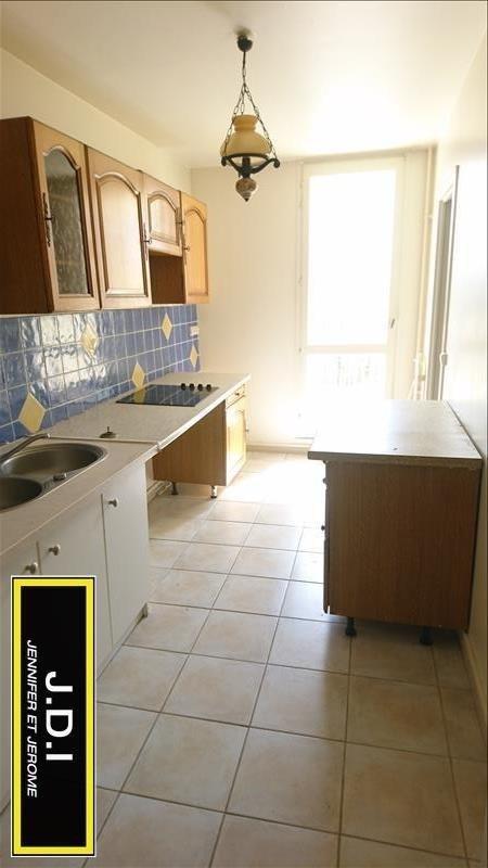 Sale apartment Cergy 160000€ - Picture 2