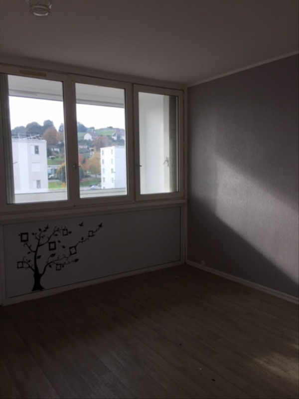 Sale apartment Mourenx 53 000€ - Picture 1
