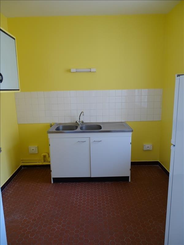 Vente appartement Chatillon sur seine 26000€ - Photo 4