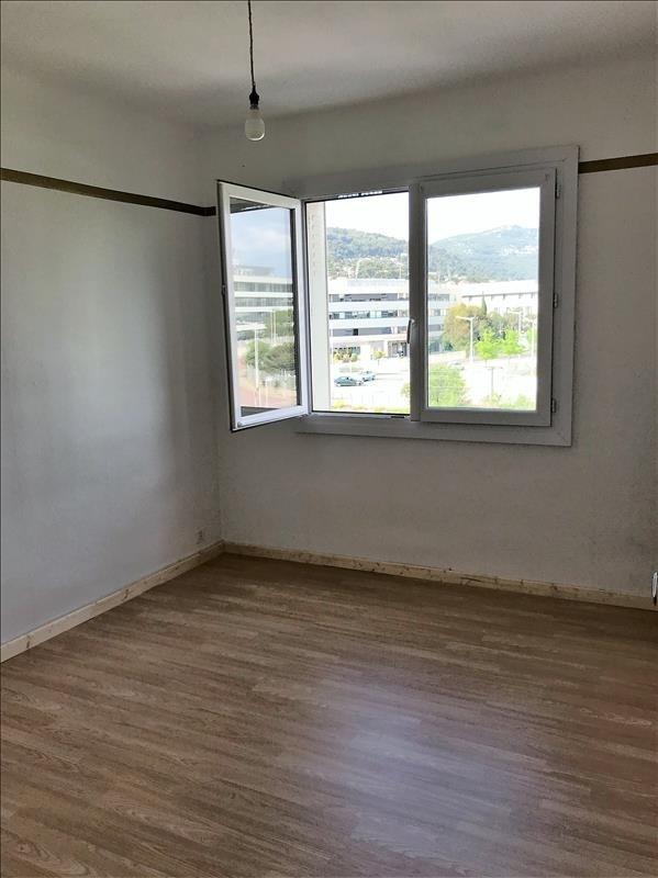 Vente appartement Toulon 134500€ - Photo 5