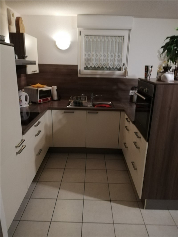 Vente appartement Lauterbourg 162000€ - Photo 4