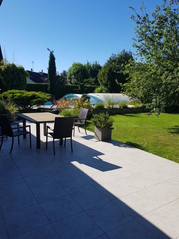 Sale house / villa Ozoir la ferriere 551000€ - Picture 1