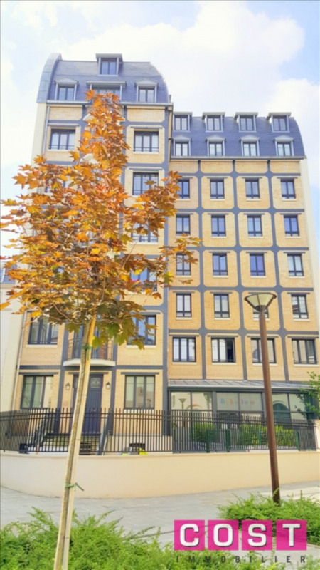 Vendita appartamento Asnieres sur seine 693000€ - Fotografia 4