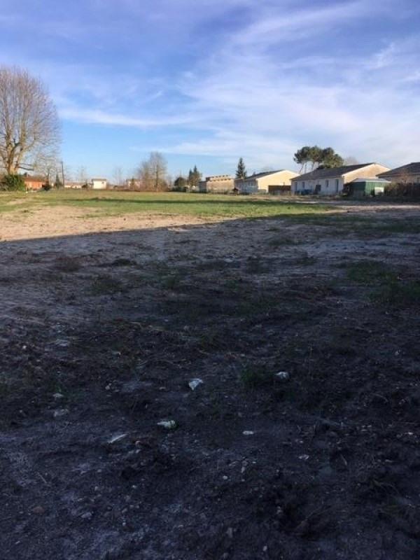 Verkoop  stukken grond Langon 102900€ - Foto 2