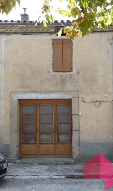 Vente maison / villa Castelnaudary 34000€ - Photo 2