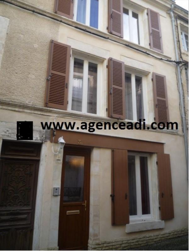 Vente maison / villa St maixent l ecole 95400€ - Photo 1