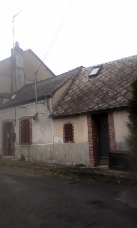 Vente maison / villa Acheres 43 000€ - Photo 3
