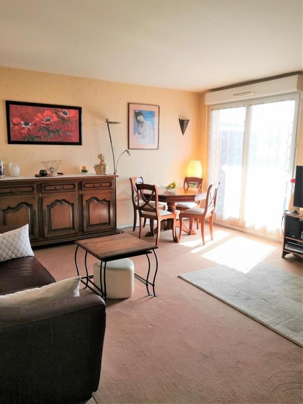 Sale apartment Argenteuil 220500€ - Picture 2