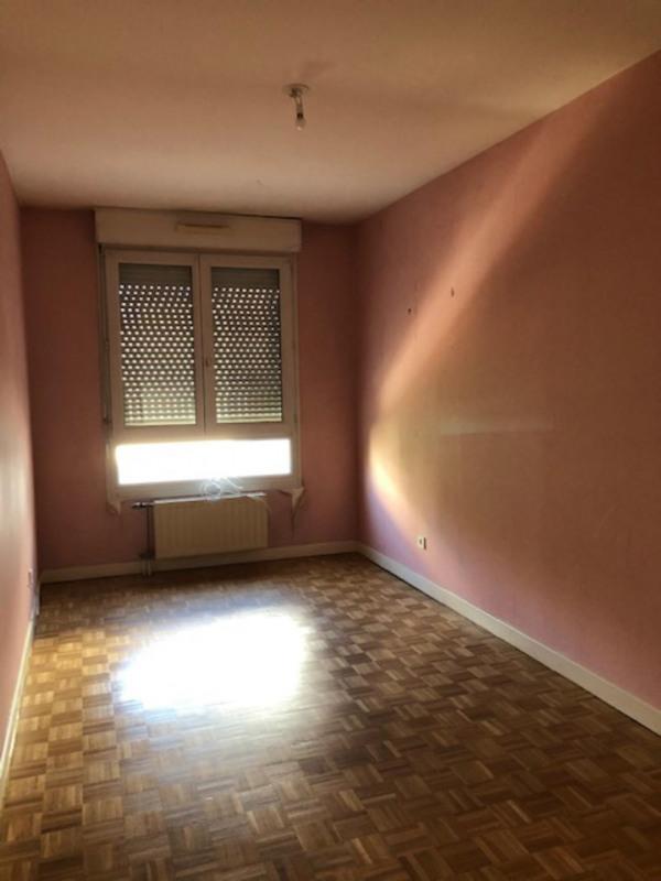 Rental apartment Lyon 4ème 1090€ CC - Picture 5