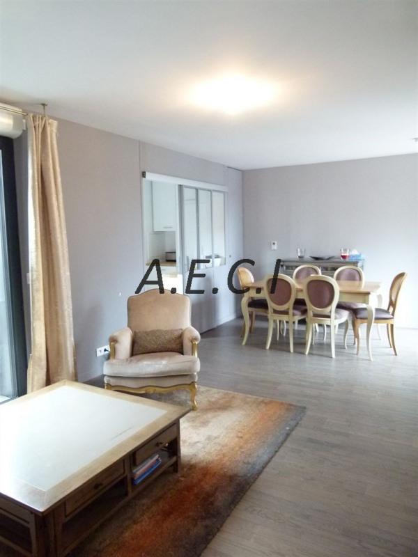 Vente appartement Asnieres sur seine 645000€ - Photo 2
