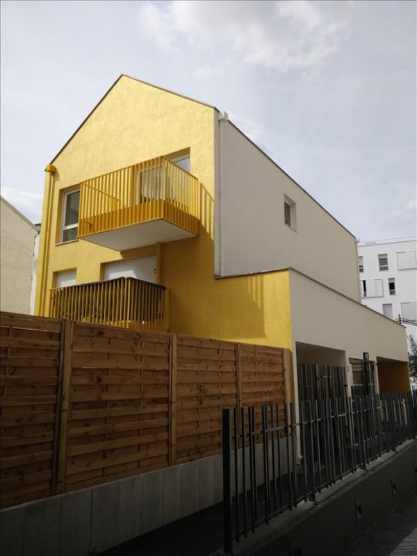 Rental apartment La plaine st denis 1230€ CC - Picture 8