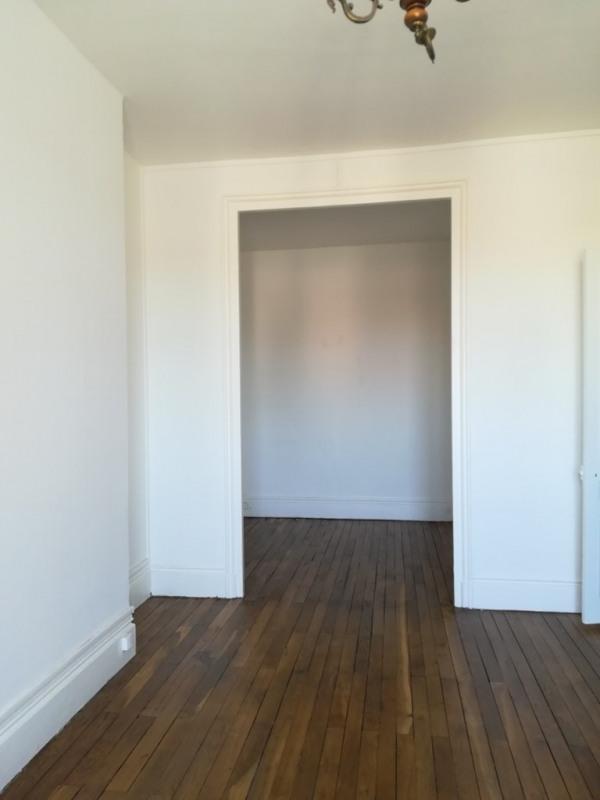 Verhuren  appartement Lyon 3ème 485€ CC - Foto 1