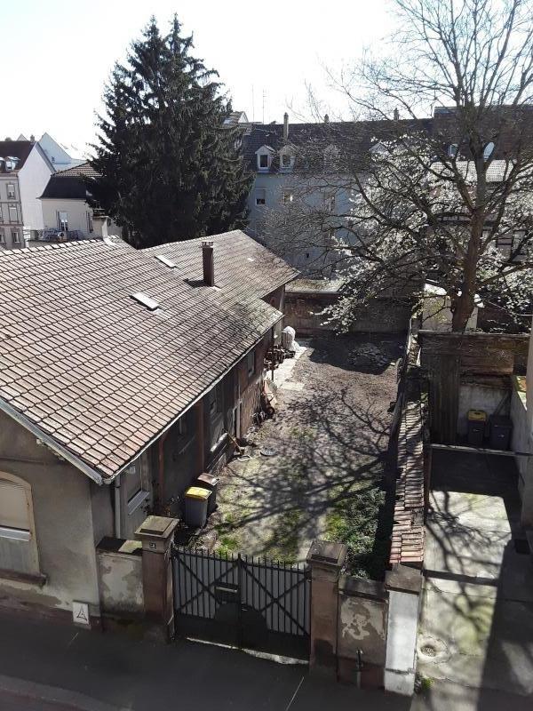 Venta  apartamento Mulhouse 120000€ - Fotografía 14