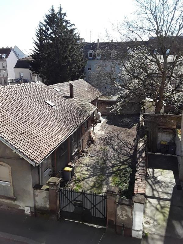 Vente appartement Mulhouse 120000€ - Photo 14