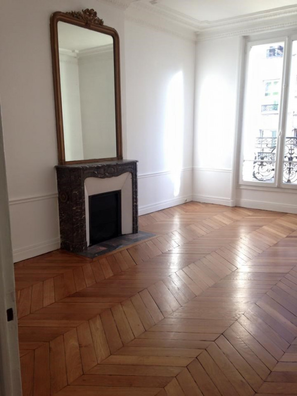Rental apartment Paris 15ème 6 350€ CC - Picture 10